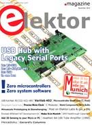 Elektor Magazine 11/1/2014