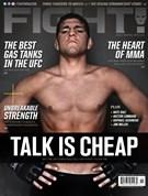 Fight Magazine 11/1/2014