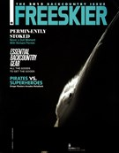 Freeskier Magazine 12/1/2014