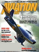 Aviation History Magazine 11/1/2014