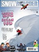 Snowboarder Magazine 11/1/2014