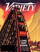 Weekly Variety Magazine 11/4/2014