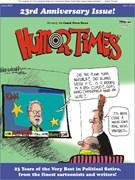 Humor Times 4/1/2014