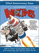 Humor Times 4/1/2013