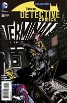 Detective Comics 1/1/2015