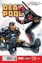Deadpool 12/1/2014