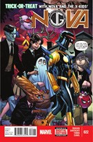 Nova Comic 12/1/2014
