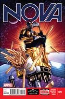 Nova Comic 11/1/2014