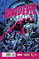 Daredevil Comic 1/1/2015