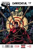 Daredevil Comic 10/15/2014