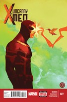 Astonishing X-Men Comic 12/1/2014
