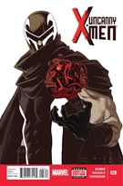 Astonishing X-Men Comic 1/1/2015