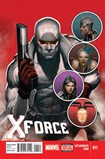 X-Force | 12/15/2014 Cover