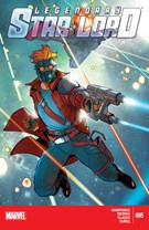 Legendary Star-Lord 1/1/2015
