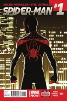Miles Morales: Ultimate Spider-Man 7/1/2014