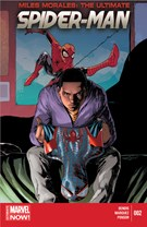 Miles Morales: Ultimate Spider-Man 7/15/2014
