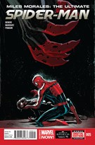 Miles Morales: Ultimate Spider-Man 11/1/2014