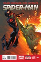 Miles Morales: Ultimate Spider-Man 9/1/2014