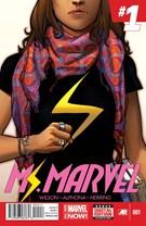 Ms. Marvel 4/1/2014