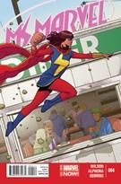 Ms. Marvel 7/1/2014