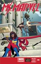 Ms. Marvel 9/1/2014