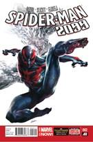 Spider-man 2099 10/1/2014
