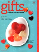 Gifts And Decorative Accessories Magazine 11/1/2014