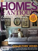 Homes and Antiques 11/1/2014