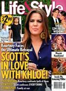 Life and Style Magazine 11/17/2014