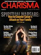 Charisma Magazine 11/1/2014