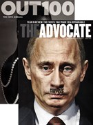 Out Advocate Magazine 12/1/2014