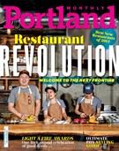 Portland Monthly Magazine 11/1/2014