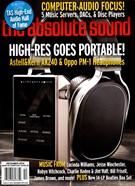 Absoulute Sound Magazine 12/1/2014