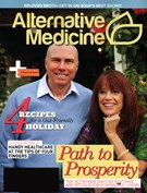 Alternative Medicine Magazine 12/1/2014