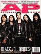 Alternative Press Magazine 12/1/2014