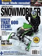 American Snowmobiler Magazine 12/1/2014