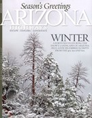 Arizona Highways Magazine 12/1/2014