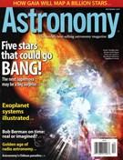 Astronomy Magazine 12/1/2014