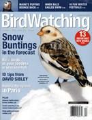 Bird Watching Magazine 12/1/2014