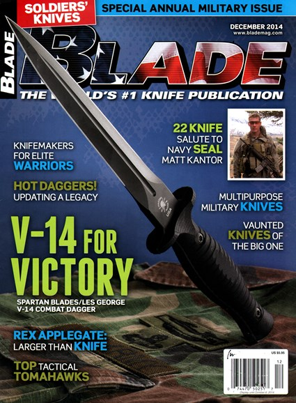 Blade Cover - 12/1/2014