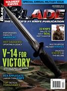 Blade Magazine 12/1/2014