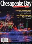Chesapeake Bay Magazine   12/1/2014 Cover