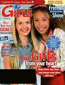 Discovery Girls Magazine 12/1/2014