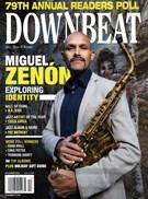 Down Beat Magazine 12/1/2014