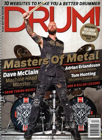 Drum! Cover - 12/1/2014