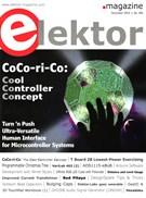 Elektor Magazine 12/1/2014