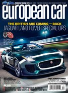 European Car Magazine 12/1/2014