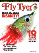 Fly Tyer Magazine 12/1/2014