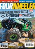 Four Wheeler Magazine 12/1/2014