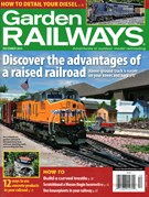 Garden Railways Magazine 12/1/2014